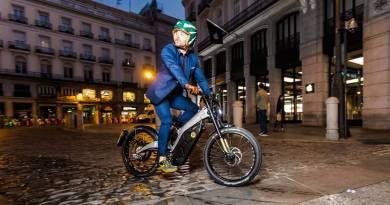 Así es la nueva Bultaco Albero presentada en el EICMA