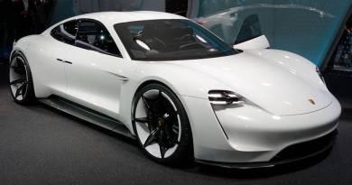 Porsche Mission E desde 60.000 euros en 2019