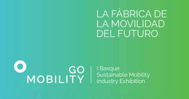 Gipuzkoa acogerá Go Mobility, feria industrial sobre la movilidad sostenible