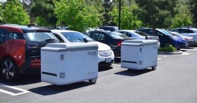 La petrolera BP invierte en un sistema móvil de carga de vehículos eléctricos