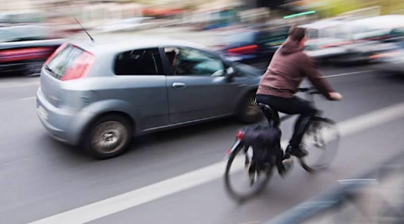 Formación en Movilidad Profesional Sostenible, un proyecto de CONAMA