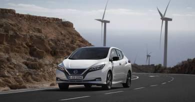 El nuevo Nissan LEAF es el vehículo eléctrico más vendido en Europa. Uno de cada tres turismos eléctricos vendidos en abril han sido un LEAF. El nuevo Nissan LEAF gana el 2018 World Green Car of the Year