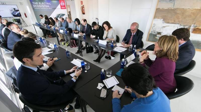 Conclusiones del Observatorio Nissan de la Movilidad. Programa VEA de 16 millones