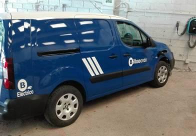 IBIL suministrará 5 wallbox en Bilbao a Fhimasa Construcciones