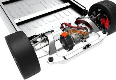Tipos de motores eléctricos. Conoce cual usa tu vehículo eléctrico