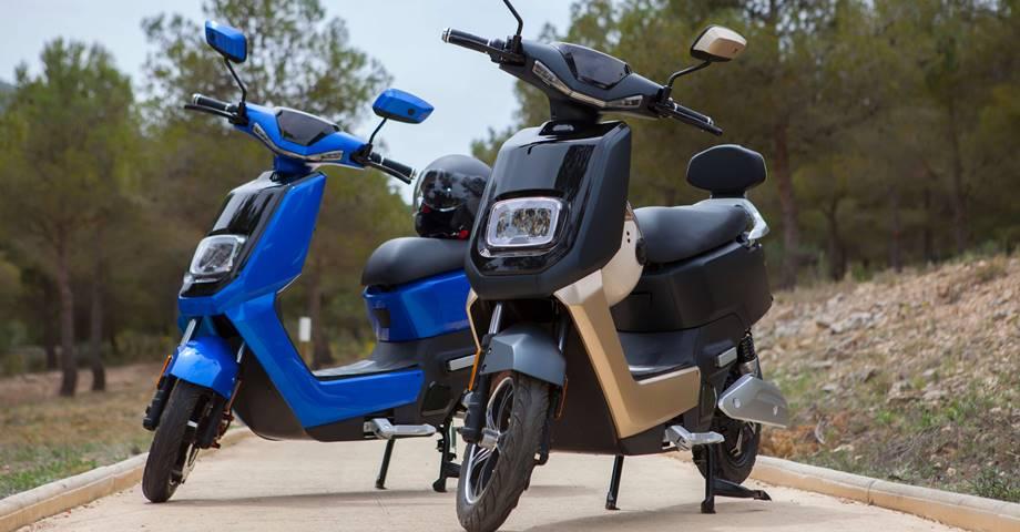 Next NX1, el próximo scooter eléctrico llega desde Valencia