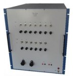 Electrosolz DC Load Bank