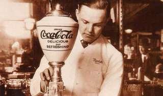 Coca-Cola 130 años