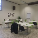 #OpCafè di Rho, Auditorium Via Meda