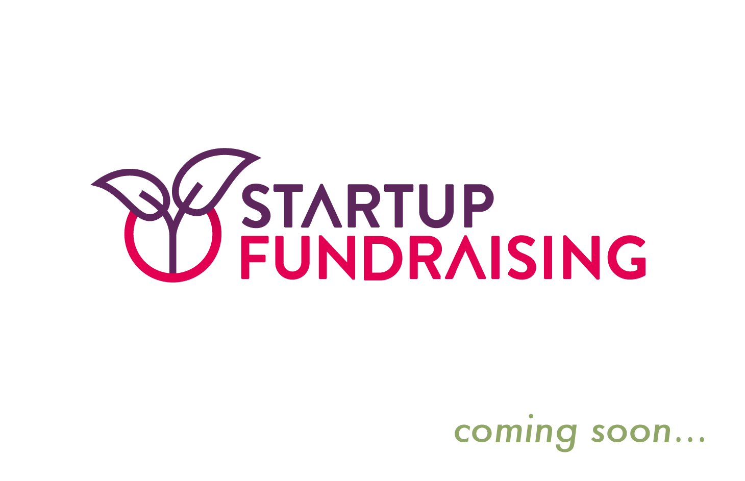 STARTUP-FUNDRAISING-coming soon