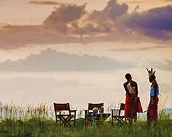 Elephant Watch Camp, Samburu National Reserve, wildlife, wild safaris, wildlife safaris, conservation, Elephant Watch Portfolio, Nairobi, Kenya, experience, activities, bush breakfast, picnics, outdoors, food, gourmet food, cuisine, sundowner