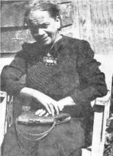 María Isabel Carvajal (Carmen Lyra)