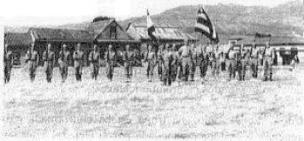 Batallón del Ejército de Liberación Nacional, 1948