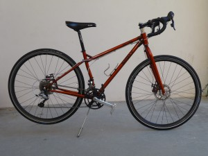 2351 Surly Karate Monkey Ops 119