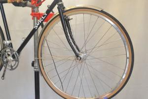 5630 Montiamo la bici parafanghi portapacchi Surly Cross Check 142