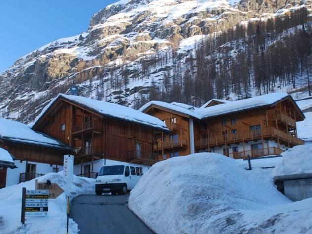 A 10 legjobb síparadicsom Európában - Monterosa Ski – Alagna – Champoluc