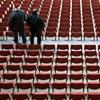 Zuschauer-Magnet Bundesliga-Fußball