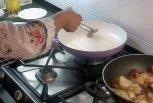 Solomillo de Cerdo con Salsa Agridulce43