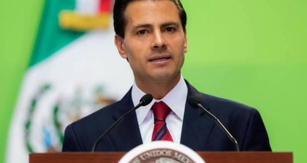 El presidente Enrique Peña Nieto vetó diversos artículos de la Ley Anticorrupción.