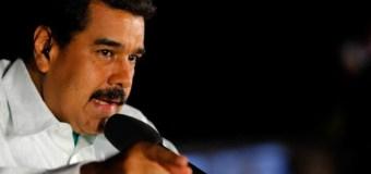 ¿Separación De Poderes? Maduro dicta decreto para restringir remociones de ministros desde la AN