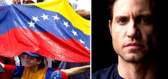 ¡ES LA AHORA! Edgar Ramírez pidió a los venezolanos salir a la calle para exigir el revocatorio