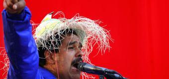 Maduro: Si algún día llega a pasarme algo, salgan a la calle a defender y radicalizar la revolución