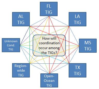 TIG Coordination