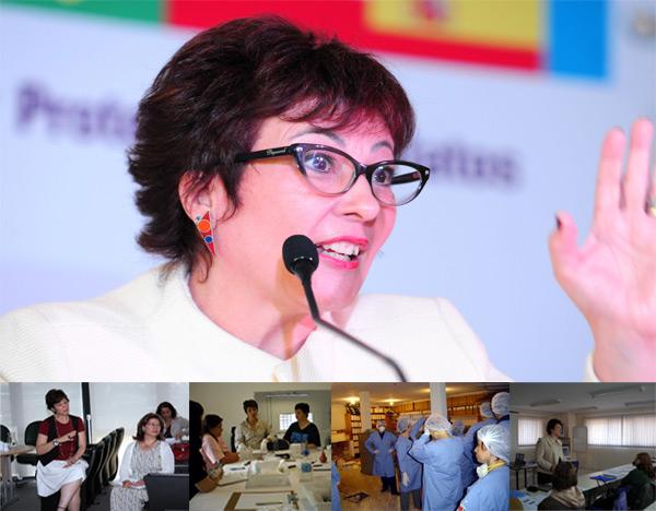 Eliana Rezende dona da ER Consultoria