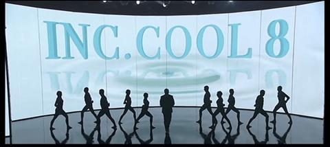 inc. cool 8