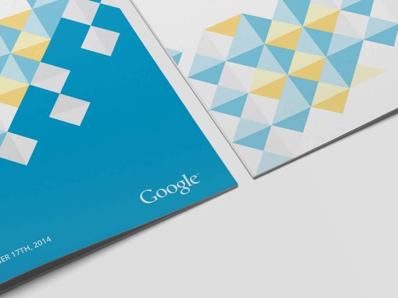 Google Retail Advisory Council Booklet