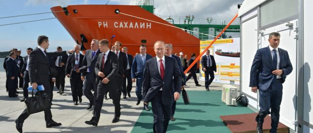 Putin: un zar sin corona