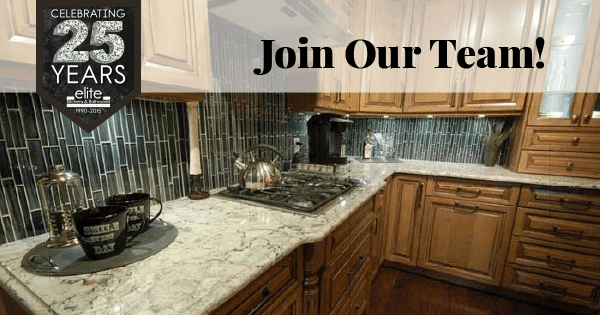 Looking for a kitchen design job? We're hiring!