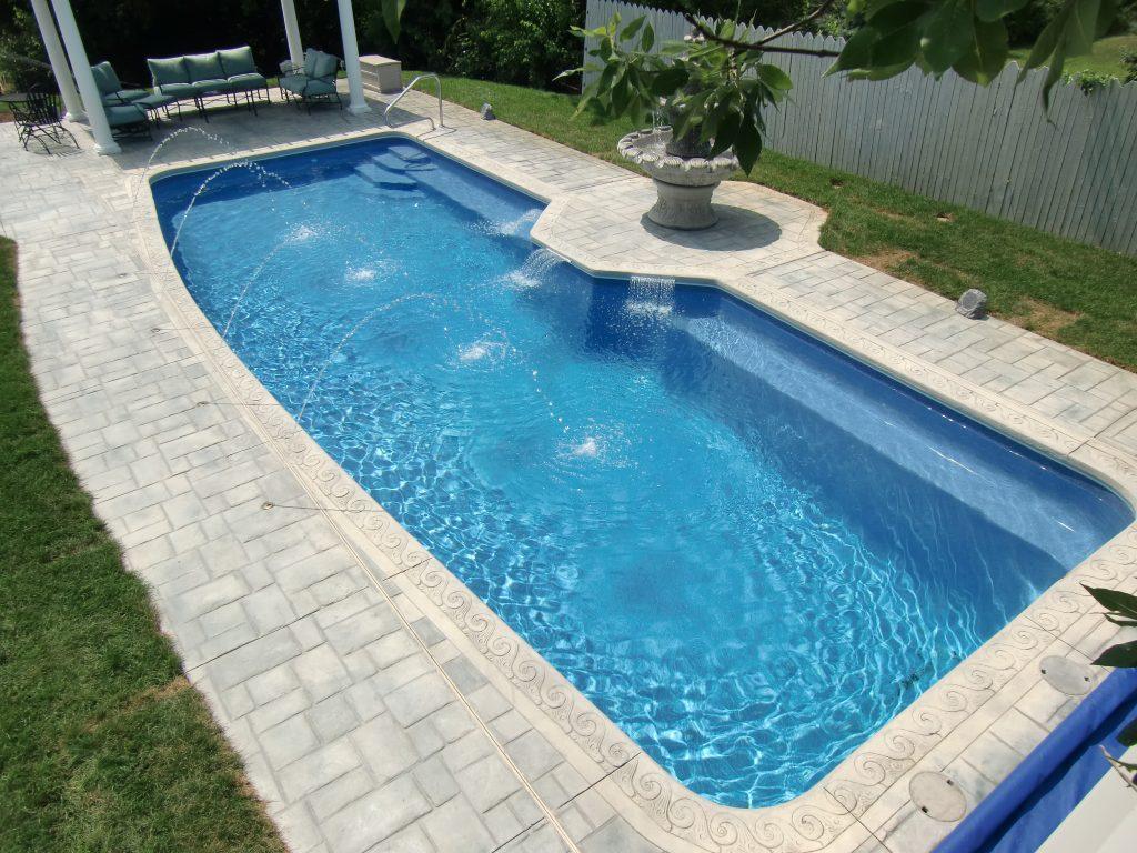 Charmant Ken Feinstein, Author At Fiberglass Pools   Inground Pools | Elite Pool  Builders