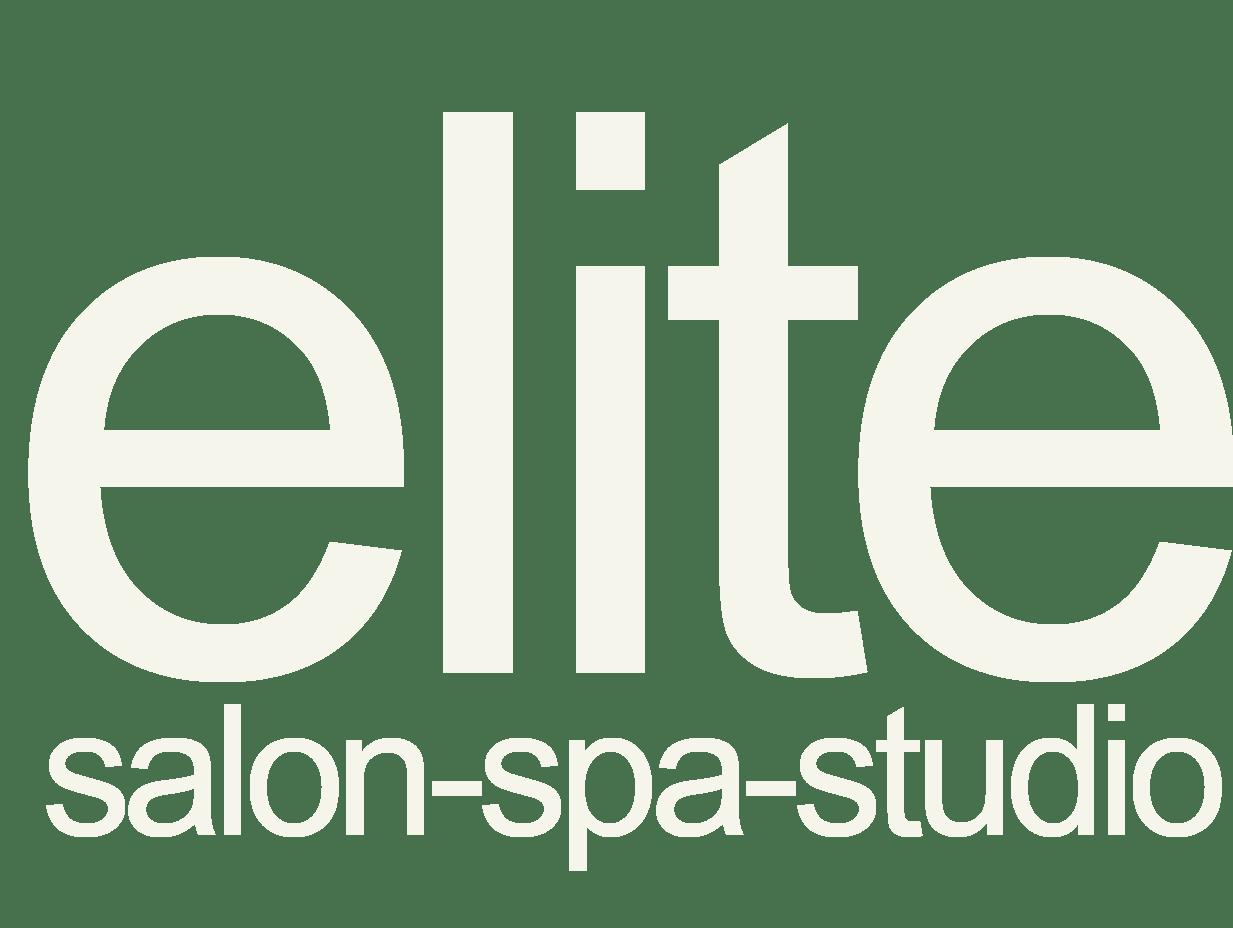 Elite Salon Spa Studio logo