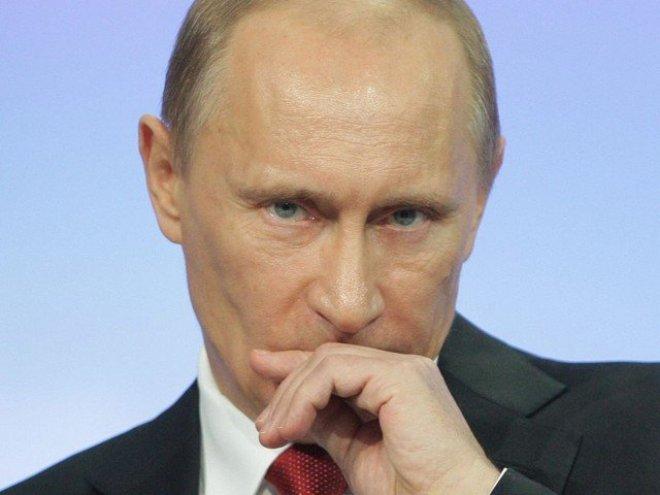 Путин обещает сделать все возможное для мирных переговоров на Украине Югополис