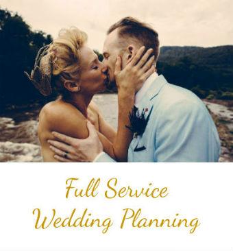 Hudson Valley Wedding Planner - Full Wedding Planning Services