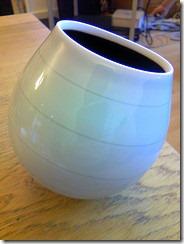 A wonderful Chris Keenan pot