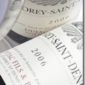 Morey Saint Denis Fils et Pere, Domaine Dujac
