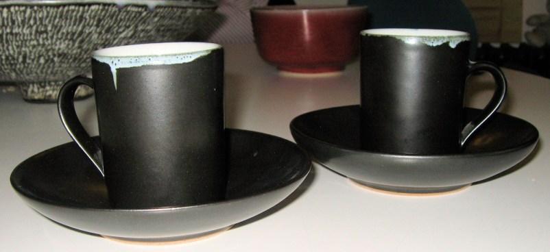 Rupert Spira espresso cups