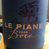 Boca 2006, Le Piane