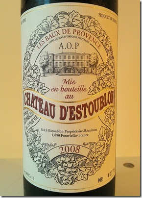 Chateau-dEstoublon