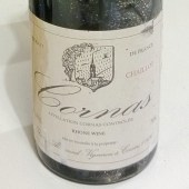 Cornas Chaillot 1999 Theiry Allemand