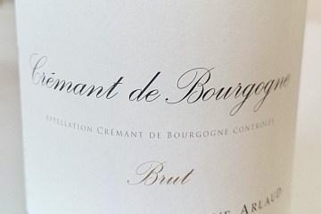 Domaine Arlaud Cremant de Bourgogne