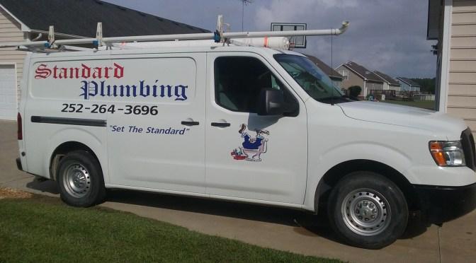 Expanding our Plumbing Fleet!