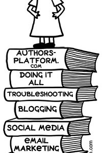 Platforms, Publishing and Blog Frustrations