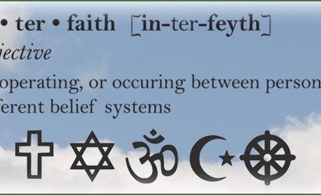 An Interfaith Conversion