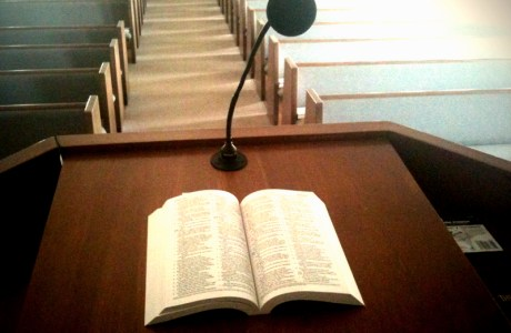 4 Things Congregations Need from their Pastor