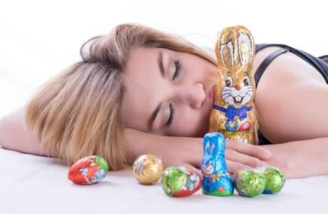 A Post-Resurrection Hangover