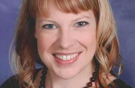 Birthing Hope: Meredith Holladay