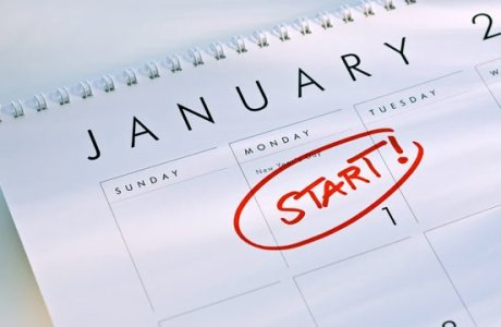 What Are Your Plans for the New Year?